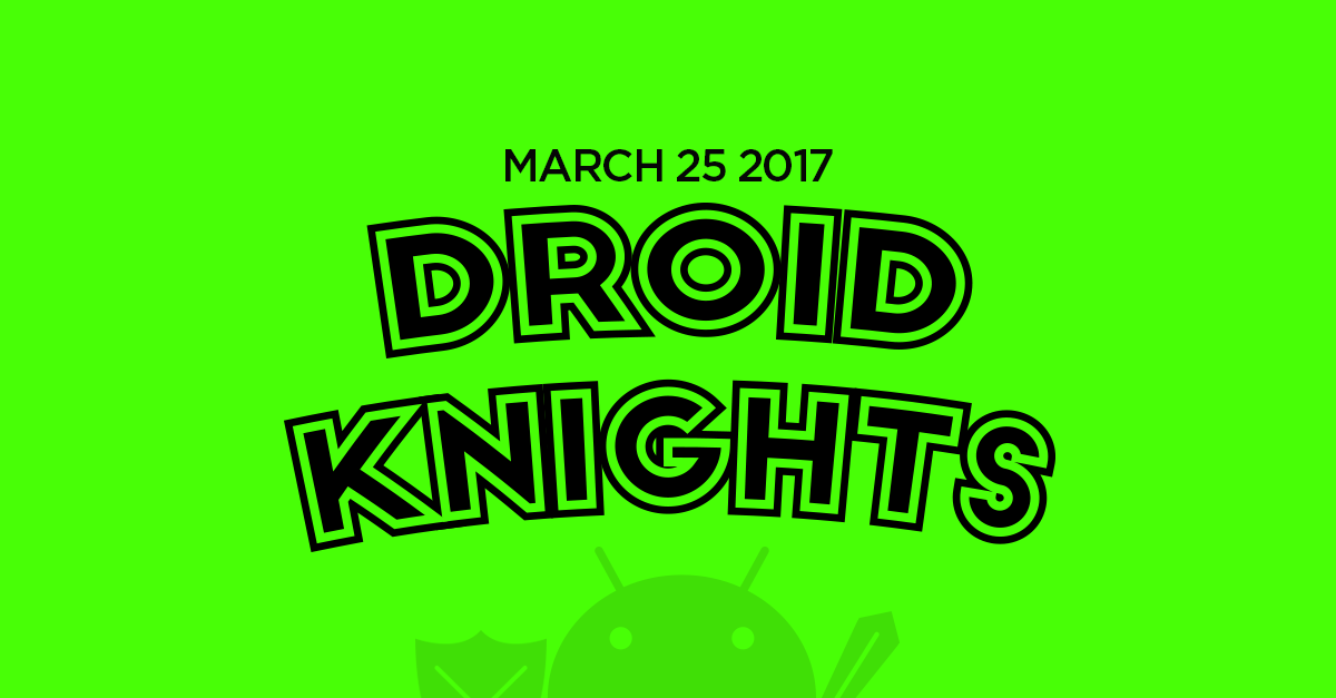 DroidKnights